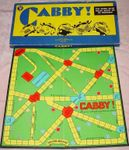 Board Game: Cabby!