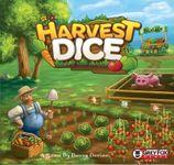 Board Game: Harvest Dice