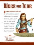Issue: EONS #163 - Wear and Tear