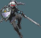 Character: Dark Link