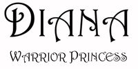 RPG: Diana: Warrior Princess