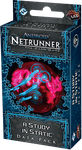 Board Game: Android: Netrunner – A Study in Static