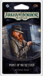 Board Game: Arkham Horror: The Card Game – Point of No Return: Mythos Pack