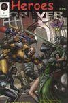 RPG Item: Heroes Forever