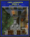 RPG Item: City Streets Tier 2