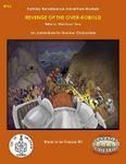 RPG Item: Wrath of the Kobolds #3: Revenge of the Over-Kobold (Savage Worlds)