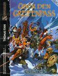 RPG Item: A080: Über den Greifenpass