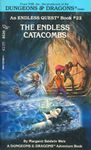 RPG Item: Book 22: The Endless Catacombs
