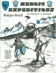 RPG Item: Heroic Expeditions
