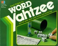 Board Game: Word Yahtzee