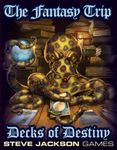 RPG Item: The Fantasy Trip Decks of Destiny