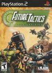 Video Game: Future Tactics: The Uprising