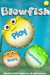 Video Game: Blowfish