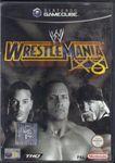 Video Game: WWE Wrestlemania X8
