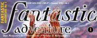Periodical: Fantastic Adventure