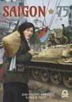 Board Game: Saigon 75