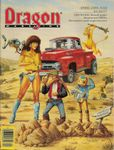 Issue: Dragon (Issue 132 - Apr 1988)