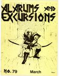Issue: Alarums & Excursions (Issue 79 - Mar 1982)