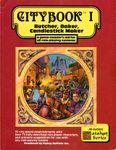 RPG Item: Citybook I: Butcher, Baker, Candlestick Maker