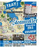 Board Game: Steamroller: Tannenberg 1914