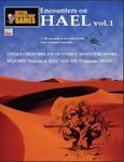 RPG Item: Encounters on HAEL vol. 1