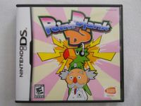Video Game: Point Blank DS