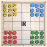 Board Game: Djambi