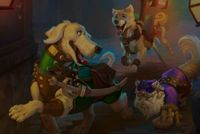 RPG: Animal Adventures