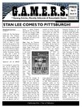 Issue: G.A.M.E.R.S. (Vol 3, Issue 6 - Jun 2009)