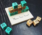 Board Game: Moon-Sun-Angel