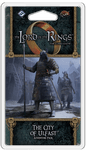 Board Game: The Lord of the Rings: The Card Game – The City of Ulfast