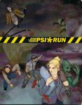 RPG Item: Psi*Run (Revised)