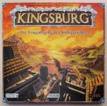 Board Game: Kingsburg: To Forge a Realm