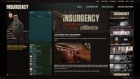 Video Game: Insurgency