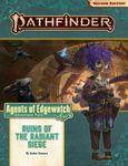 RPG Item: Pathfinder #162: Ruins of the Radiant Siege