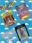 Video Game: Ultima: Escape from Mt. Drash