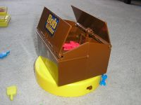 Board Game: Bob the Builder: Tricky Tool Box