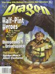 Issue: Dragon (Issue 262 - Aug 1999)