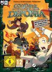 Video Game: Goodbye Deponia