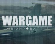 Video Game: Wargame: AirLand Battle