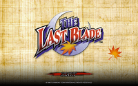 Video Game: The Last Blade