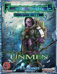 RPG Item: Future Races: Unmen