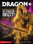 Issue: Dragon+ (Issue 19 - Apr 2018)