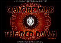 RPG Item: Caloreimus: The Red Dawn