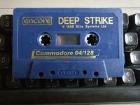 Video Game: Deep Strike