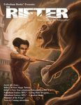 Issue: The Rifter (Issue 52 - Oct 2010)