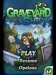 Video Game: Graveyard Shift