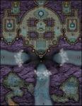 RPG Item: VTT Map Set 186: Shrine of Convergence