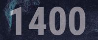 RPG: 1400
