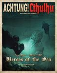 RPG Item: Zero Point Part 2: Heroes of the Sea (Revised Edition)